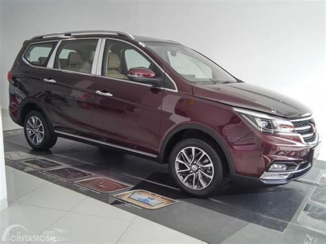 Wuling Cortez Modification by Cortez 1 8 Wuling