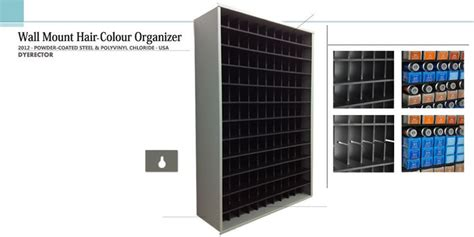 Shop Professional Colour Wall Organizer ☆♡