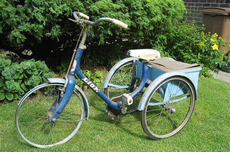 Another Three Wheeled Bike!