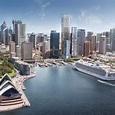 Sydney's front door gets a facelift