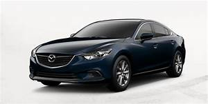 Ace of Base – 2017 5 Mazda 6 Sport - The Truth About Cars