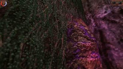 Texture Metal Heavy Comparison Retextured Vines Embed