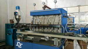 pp melt blown filter cartridge production  echaplast