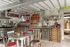 Top 5 Des Accessoires Rtro Pour Une Cuisine Vintage