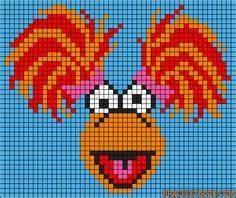 163 melhores imagens sobre Alphabet Cross stitch no ...