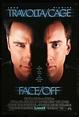 "Face/Off (1997) Original One-Sheet Movie Poster - 27"" x 40 ..."