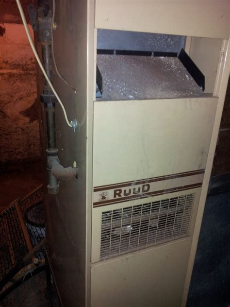 hvac fan won t turn off gas furnace blower won 39 t shut off diy forums
