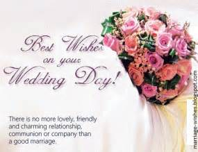 wedding greetings messages for in