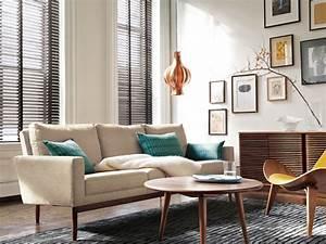 Design Within Reach : design within reach midcentury living room ~ Watch28wear.com Haus und Dekorationen