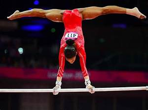 Pin by Belle Etoile on Gymnasts | Pinterest