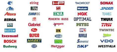 Oem Parts For European Cars