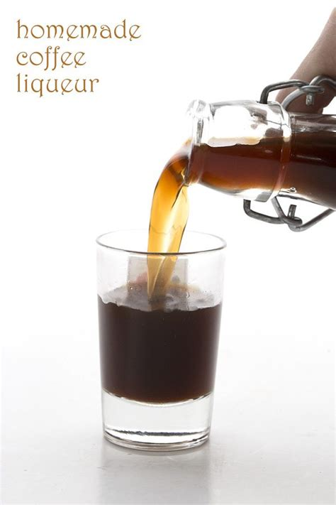 All the cocktails you can make with the ingredient coffee liqueur. Sugar Free Homade Coffee Liqueur   All Day I Dream About Food