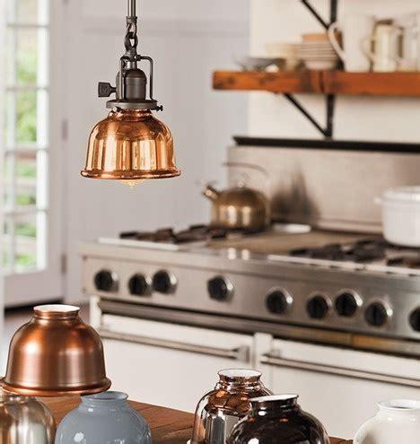 copper pendant light kitchen copper pendant 5803