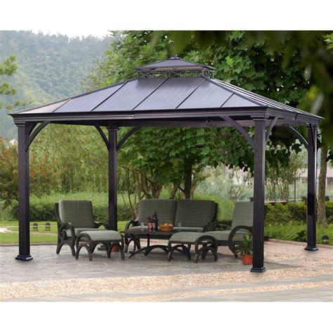 outdoor metal gazebo metal gazebo roof metal gazebo kits