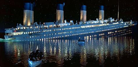 Titanic Sinking Simulation 1997 by 12 Titanic Sinking Simulation 1997 Beacons Of The