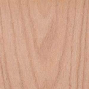 Edgemate 24 in x 96 in Red Oak Wood Veneer with 10 mil