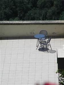 Dachterrasse Fliesen Aufbau : eine dachterrasse in aufbau und planung ~ Indierocktalk.com Haus und Dekorationen