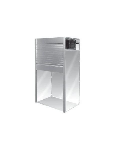 Kitchen Door 500 X 720 by White High Gloss Tambour Door Kits Suits 720 X 500mm