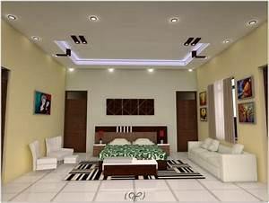 Modern Pop Designs For Living Room Bedroom Pop Designs For