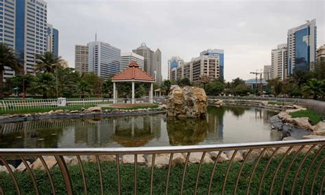Park Abu Dhabi by Best Parks In Abu Dhabi Things To Do Time Out Dubai