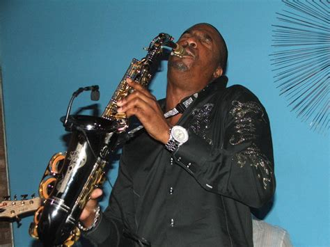 Eric Darius Live At Close Up 2 Jazz Concert Review And