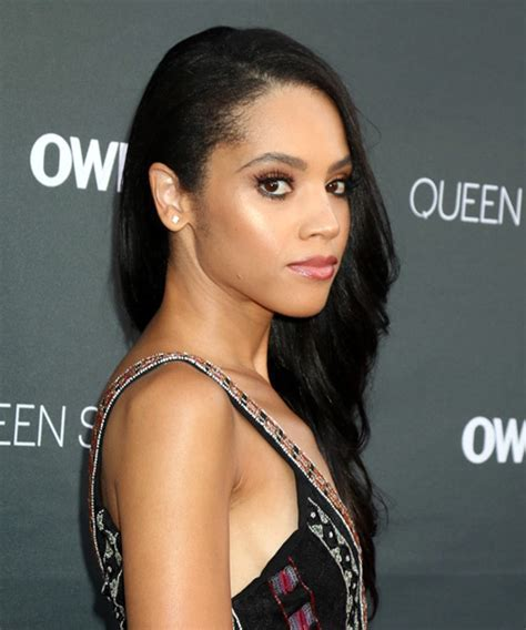 Bianca Lawson Hairstyles for 2017   Celebrity Hairstyles
