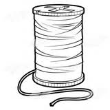 Thread Spool Clipart String Pink Clip Clipartpanda Cliparts Abeka Clipground Line Projects Terms Library sketch template