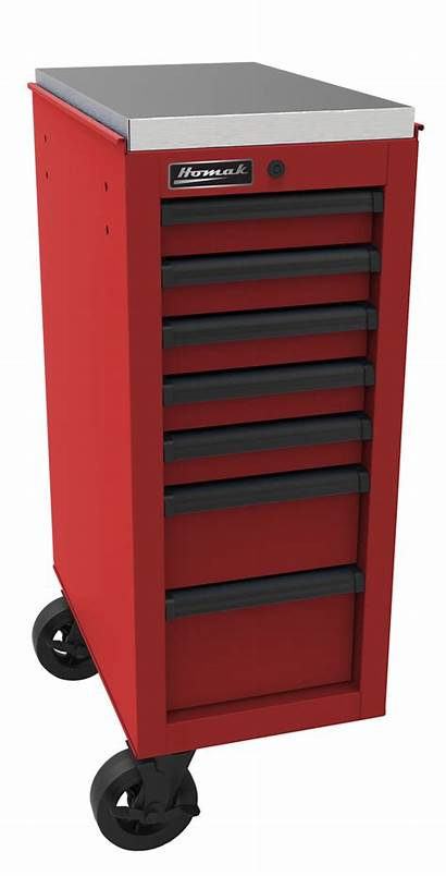 Cabinet Pro Side Rs Homak Tool Cabinets