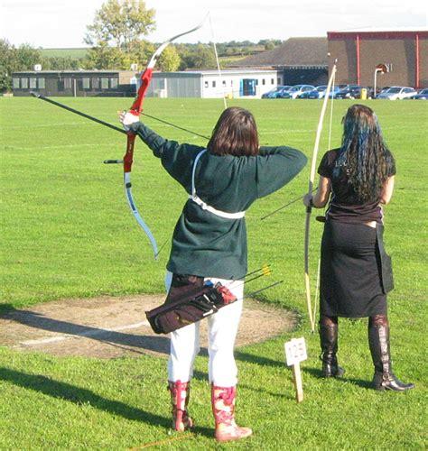 Clout Archery Arundown Archery Club