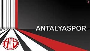 Antalyaspor Wallpaper 2 Football Wallpapers