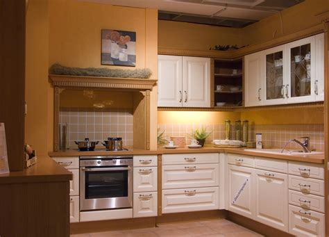 Household Electric Appliances Einbauküche Design