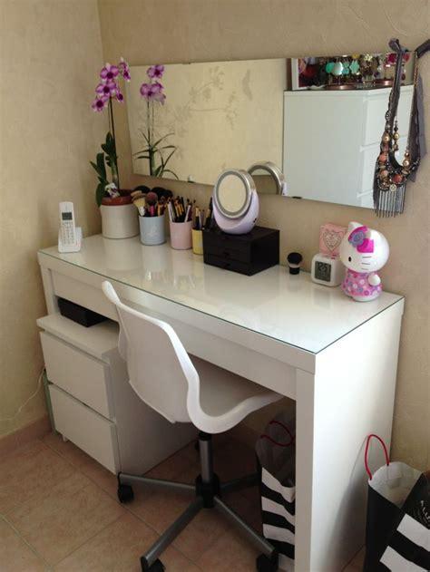 coiffeuse moderne pour chambre coiffeuse pour maquillage 28 images coiffeuse pour