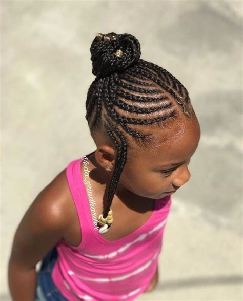 Lil Kid Hairstyles by 25 Beautiful Black Hairstyles Ideas On