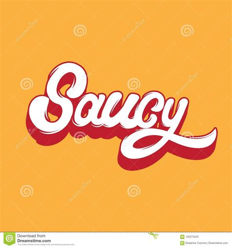 saucy cartoons illustrations vector stock images