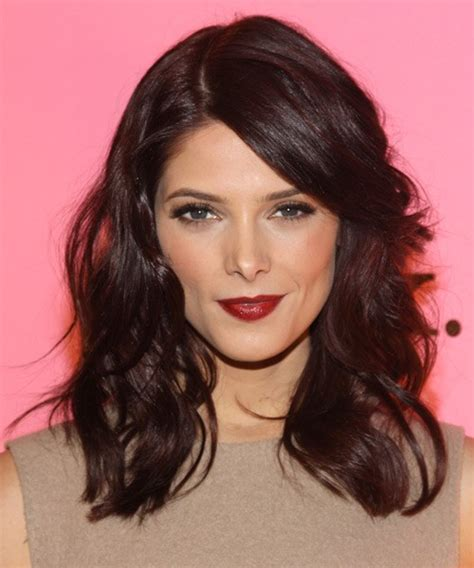 trends of medium length hairstyles 2014 for
