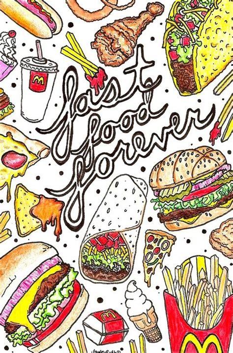 fast food  random   food wallpaper food