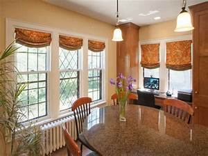 Cottage, Window, Treatments, Guide