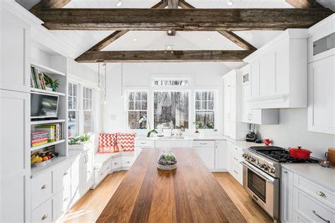 modern farmhouse kitchen bath design news