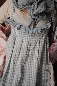atelier des ours mlle sophie redingote ecrue en popeline With robe en voile de coton