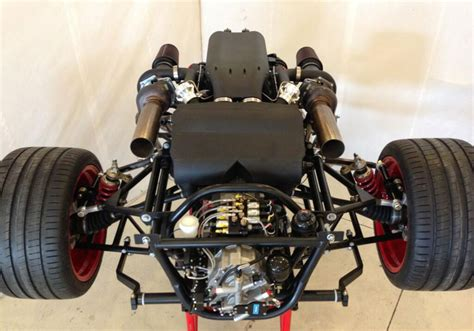 Ssc Tuatara Engine by Ssc Partners With Nelson Racing Engines To Develop Tuatara
