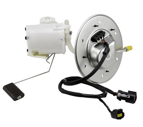 Mustang Replacement Fuel Pump Lph Lmr