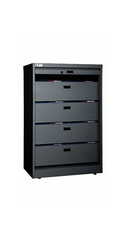 Storage Secure Drawers Cabinets Cabinet Support Laptop