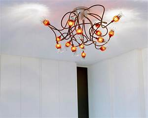 Decke Mit Armen : serien lighting ceiling ~ Frokenaadalensverden.com Haus und Dekorationen