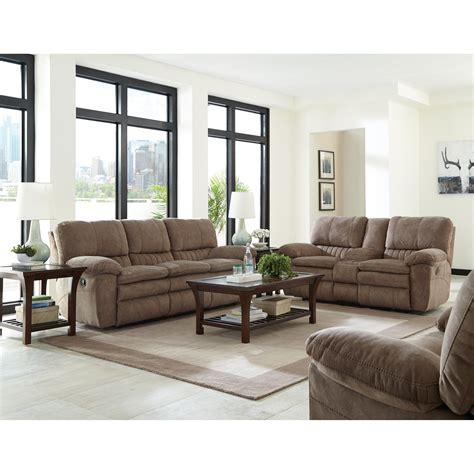 flat sofa lay flat reclining sofa by catnapper wolf furniture