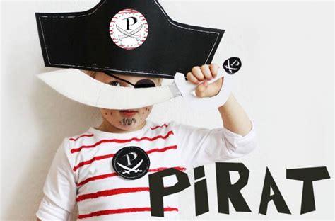 piratenkostüm selber machen diy piraten kost 252 m einfach selber machen familicious