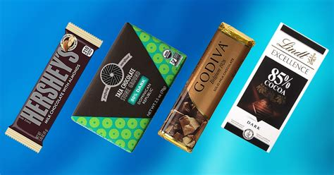 10 Best Chocolate Brands 2020 [Buying Guide] - Geekwrapped