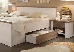 Schlafzimmer Weiß Landhaus : schlafzimmer luca landhaus kleiderschrank bett nachtkommode pinie wei tr ffel ebay ~ Sanjose-hotels-ca.com Haus und Dekorationen