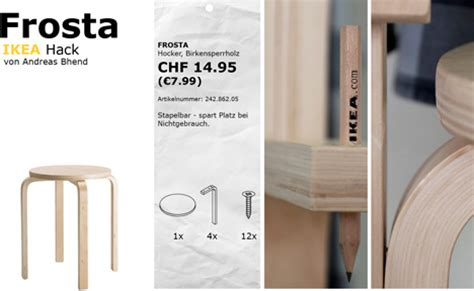 andreas bhend takes ikea hacking    level core