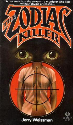 zodiac killer  jerry weissman