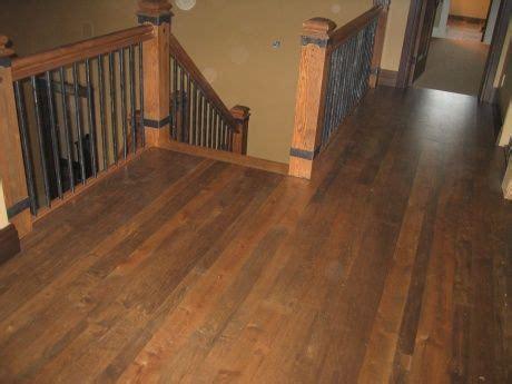 vivash wood floors rustic jacobean stained maple